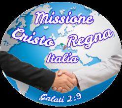 Missione Cristo Regna Italia